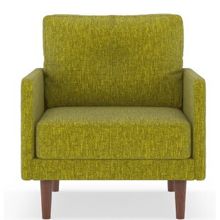 Cozine Armchair by Corrigan Studio