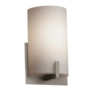 Luzerne 1-Light LED Flush Moun..