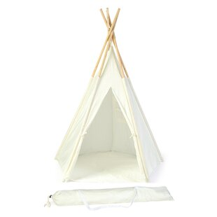 Compare & Buy Play Teepee with Carrying Bag ByTrademark Innovations