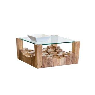 Locke Coffee Table by Sunpan Modern