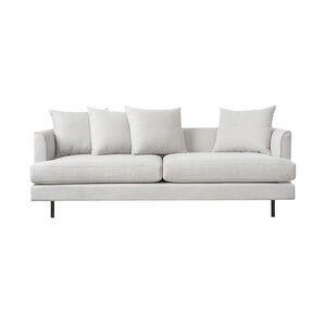 Margot Sofa with Cushions by Gus* Modern