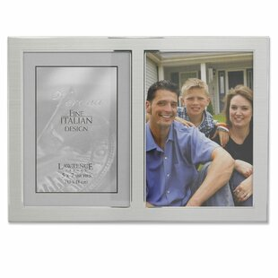 5 X 7 Double Picture Frames Youll Love Wayfair