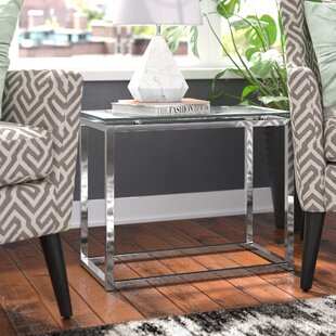 Bellewood End Table