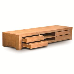 Kairo TV Stand for TVs up to 58 by NES Furniture