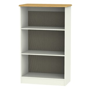 Murier Bookcase By August Grove