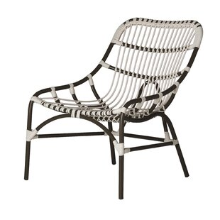 Cyprus Coronado Stacking Patio Chair
