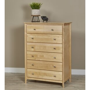 Dellbrook 6 Drawer Chest