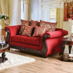 Shop Baumgarten Spacious Sofa by Astoria Grand
