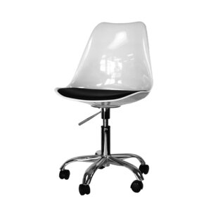 Wrought Studio Huffman Desk Office Chair
