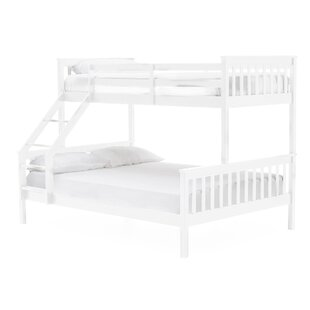 Alpin Single Bunk Bed By Harriet Bee