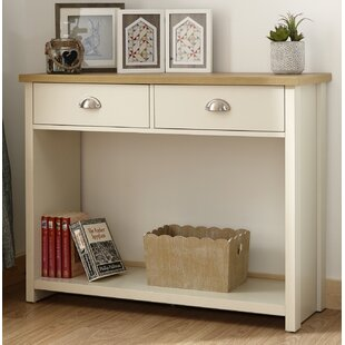 Boaman Console Table By Brambly Cottage