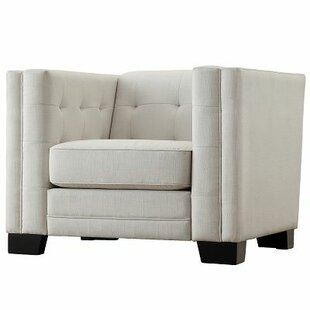 Mercury Row Rolland Armchair