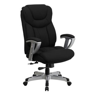 Ash Ergonomic Executive Chair by Latitude Run Reviews