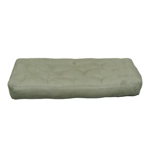 Find the perfect 4 Cotton Ottoman Size Futon Mattress by Gold Bond Reviews (2019) & Buyer's Guide
