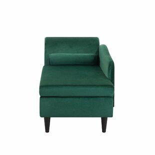 Danita Chaise Lounge By Fairmont Park
