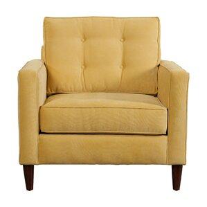 Glengormley Armchair by Corrigan Studio