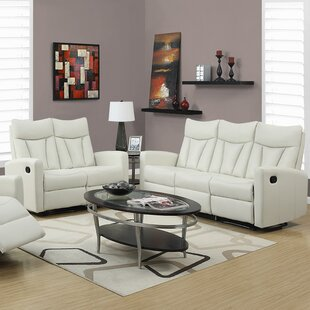 Reviews Configurable Reclining Living Room Set by Monarch Specialties Inc. Reviews (2019) & Buyer's Guide