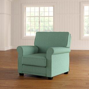 Torsten Armchair by Beachcrest Home
