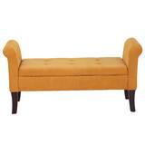 Elbert Upholstered Bench