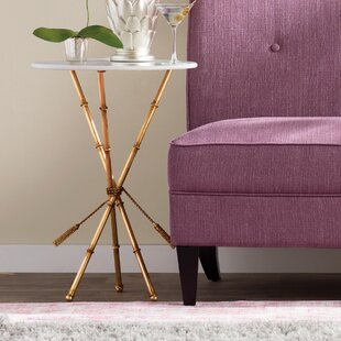 Aikin End Table by Mercer41