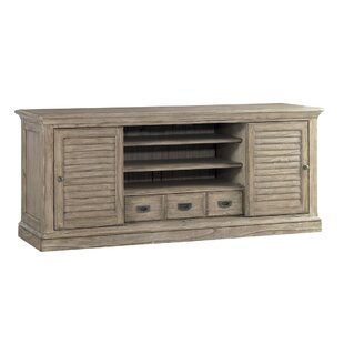 Barton Creek TV Stand for TVs up to 70 by Sligh