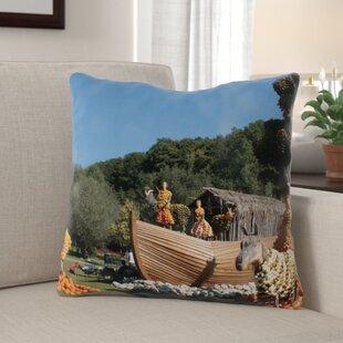 Blue Thanksgiving Throw Pillows You Ll Love In 2021 Wayfair