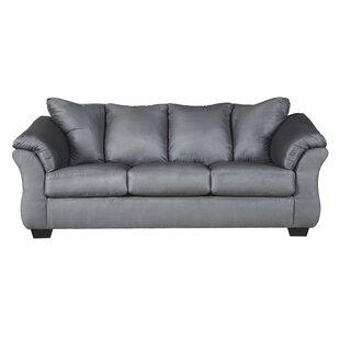 Bull Sofa by Winston Porter