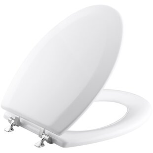 wooden white toilet seat. Save To Idea Board Wood Toilet Seats You Ll Love  Wayfair