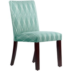Mosteller Dining Side Chair by Brayden Studio