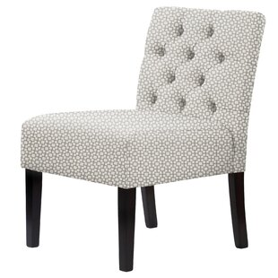 Red Barrel Studio Lashbrook Slipper Chair