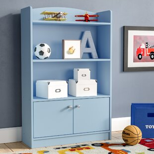 Low priced Sunnydale 42 Book Display by Zoomie Kids Reviews (2019) & Buyer's Guide