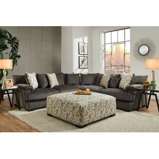 Comparison Stokley Reversible Sectional by Red Barrel Studio Reviews (2019) & Buyer's Guide