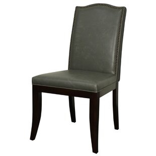 Lehn Side Chair (Set of 2) Alcott Hill
