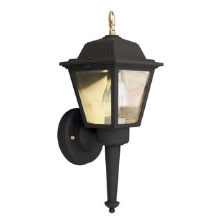 Beaird Outdoor Wall Lantern