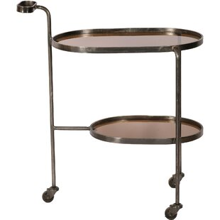 Blasco Bar Cart