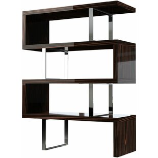 Clancy Geometric Bookcase By Upper Square™