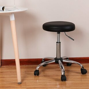 Eggers Massage Height Adjustable Lab Stool
