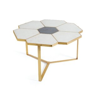 Shop For Donnie Coffee Table by Everly Quinn Reviews (2019) & Buyer's Guide