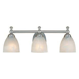 3-Light Vanity Light by Millennium Lighting