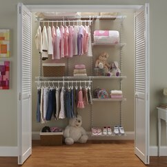 Charming Closet Organizers