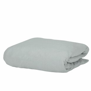 George 100% Cotton Jersey Fitted Sheet