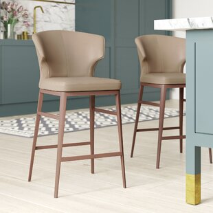 Thessalon 70cm Bar Stool By Angel Cerda
