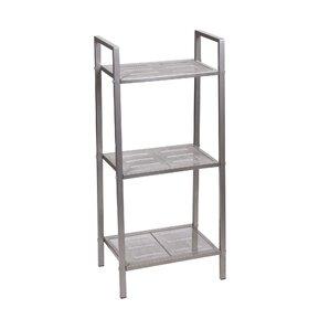 Free Standing Three Shelf Etagere