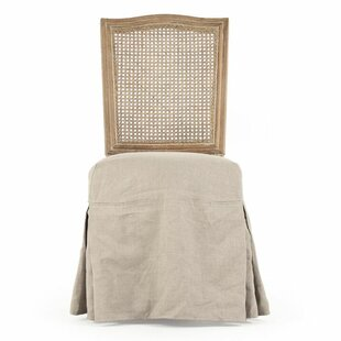 Pelle Side Chair by One Allium Way