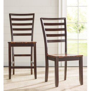 Hidalgo Side Chair (Set of 2) by Millwood..