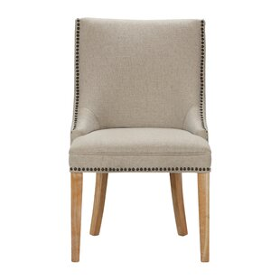 Fornah Upholstered Dining Chair (Set of 2..