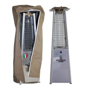 Lava Heat Italia Table Top Patio Heater C..