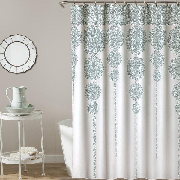 Mistana Nemeara Shower Curtain Reviews Wayfair. Tommy Bahama ...