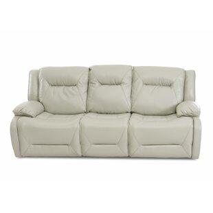 Rutan Reclining Sofa