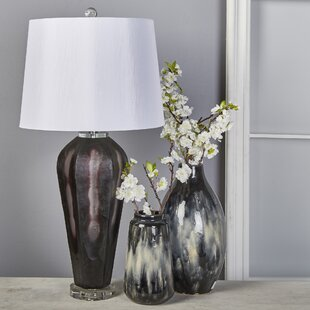 Jordynn 33 Table Lamp